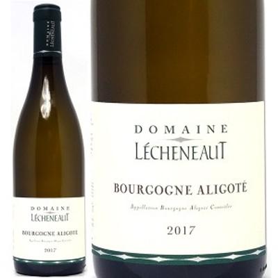 2017 ブルゴーニュ アリゴテ 750ml フィリップ エ ヴァンサン レシュノー ブルゴーニュ フランス 白ワイン コク辛口 ^B0FVBA17^