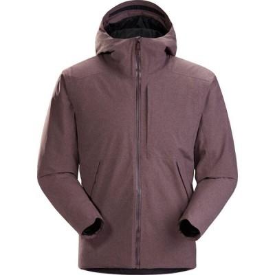 アークテリクス Arc'teryx メンズ ジャケット アウター radsten insulated jacket Ultima Heather