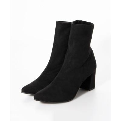 Shoe Fantasy / ストレッチブーツ 【日本製】 WOMEN シューズ > ブーツ