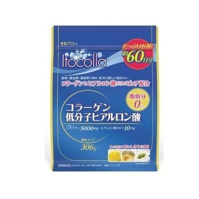 イトコラ60日【306g】(井藤漢方製薬)