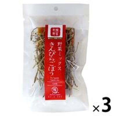 オキスオキス 乾燥野菜ミックス きんぴらごぼう 3個