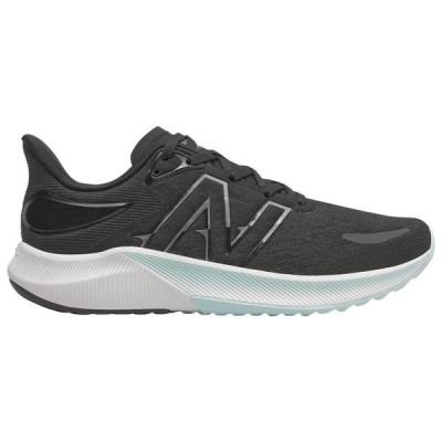 ニューバランス New Balance レディース ランニング・ウォーキング シューズ・靴 FuelCell Propel Black/Pale Blue