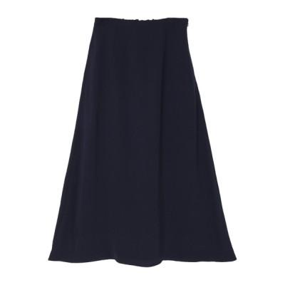 ur's / セミフレアスカート WOMEN スカート > スカート