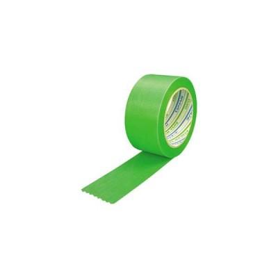 パイオラン 養生テープ 50mm×25M 緑