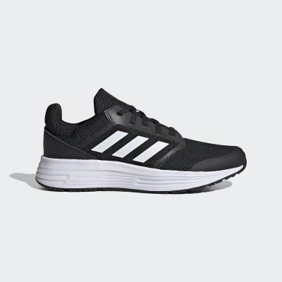adidas (アディダス) GLX 5 Womens 24.5cm . レディース KZJ83 FW6125