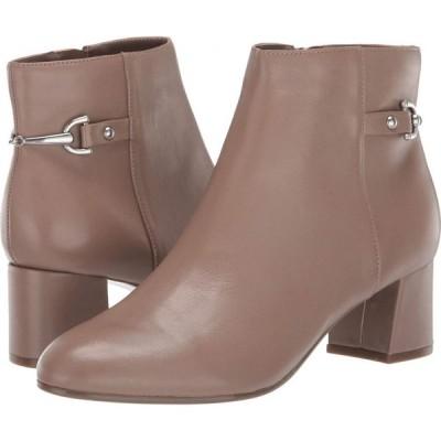 バンドリーノ Bandolino レディース ブーツ シューズ・靴 Masie Taupe Leather
