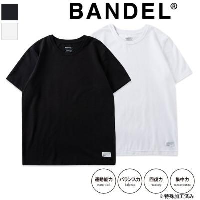 バンデル BANDEL Tシャツ 2piece Pack Short Sleeve T BAN-T022