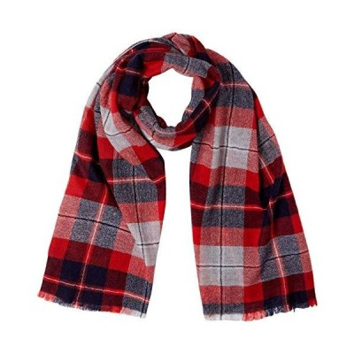 ムーンバット ファッションスカーフ MACKINTOSH PHILOSOPHY(マッキントッシュ フィロソフィー) グレー 全長:約190