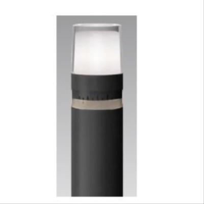 タカショー De-Pole 調光リング 100V 2型(LED色:電球色) HFD-D30K 『エクステリア照明 ライト』 ブラック