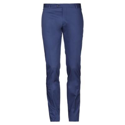 トネッロ TONELLO パンツ ブルー 50 コットン 97% / ポリウレタン 3% パンツ