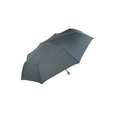 直径123cm ビッグサイズミニ傘ひっくり返っても元通り丈夫な耐風骨×高撥水デュポン社のテフロン加工生地軽量70cm折りたたみミニ傘(黒)