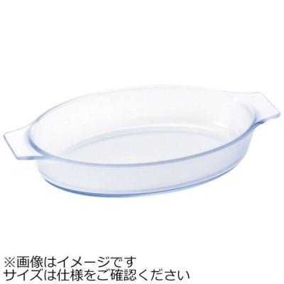 石塚硝子 セラベイク オーバルロースター M <RSLL501>