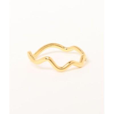 指輪 【Shirmie】Ein/シンプル華奢リング