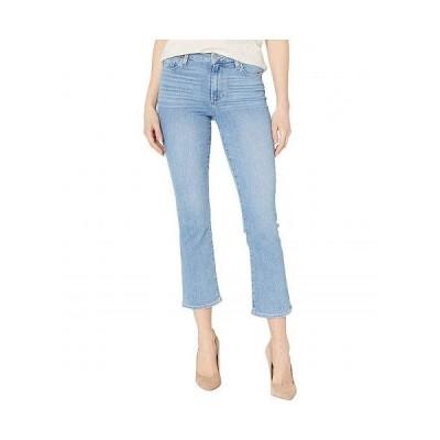 Paige ペイジ レディース 女性用 ファッション ジーンズ デニム Colette Crop Flare Jeans in Jukebox Distressed - Jukebox Distressed