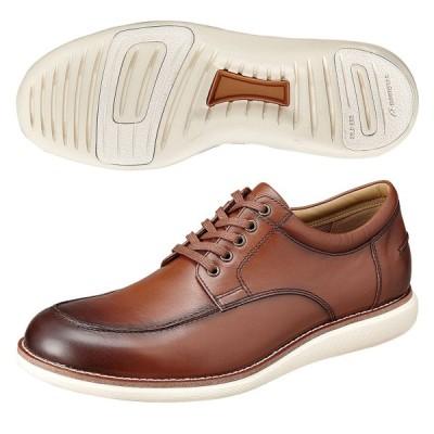 ムーンスター メンズファッション 紳士靴 ワールドマーチ WM1006 ブラウン MOONSTAR WM1006-BROWN