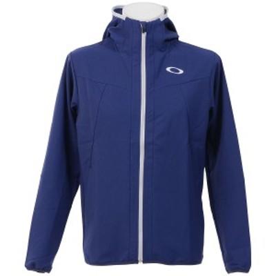 【セール】 オークリー メンズスポーツウェア ウォームアップジャケット 3RD-G WOVEN JACKET 2.0 412465JP-6...