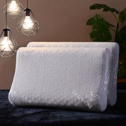 LooCa石墨烯天然乳膠遠外線機能枕