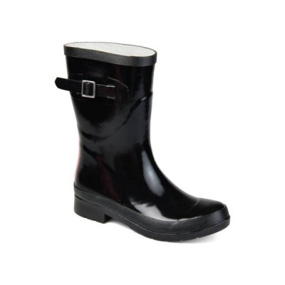 ジュルネ コレクション レディース ブーツ・レインブーツ シューズ Seattle Rain Boots