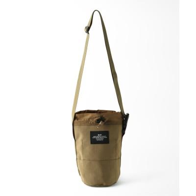 レディース ジャーナルスタンダード 【BAGS IN PROGRESS/バッグス イン プログレス】BUCKET BELT BAG:ショルダーバッグ ベージュ フリー
