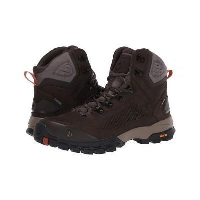 Vasque バスク メンズ 男性用 シューズ 靴 ブーツ ハイキングブーツ Talus Xt GTX - Brown Olive/Rust