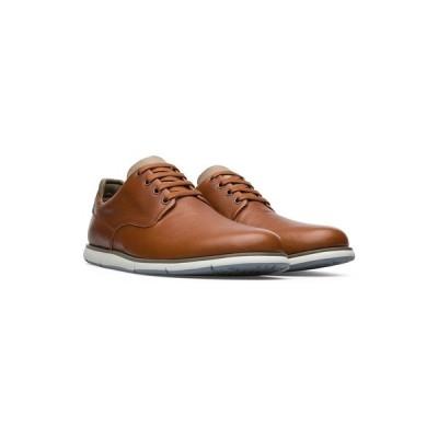 カンペール スニーカー シューズ メンズ Men's Smith Casual Shoes Dark Brown