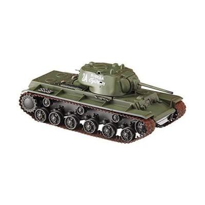 限定価格Easy Model KV-1 1942 Russian Army Heavy Tank送料無料