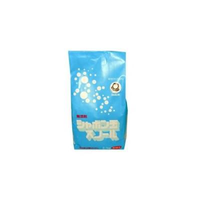 シャボン玉 スノール 紙袋  2.1KG