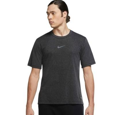 ナイキ Tシャツ 半袖 メンズ Pro Dri-FIT ADV プロ ドライフィット DD1704-010 NIKE