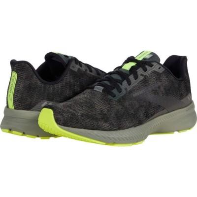 ブルックス Brooks メンズ ランニング・ウォーキング シューズ・靴 Launch 8 Urban/Black/Nightlife