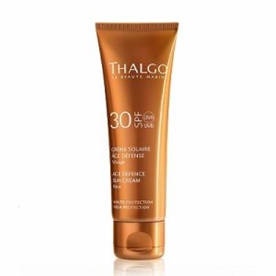 THALGO(タルゴ) サンケア AGソレアクリーム SPF30  50ml