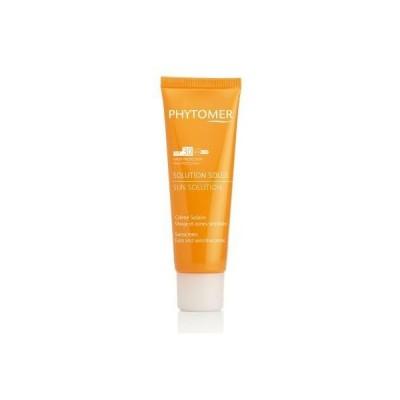フィトメール プロテクティブ サンクリーム SPF30 (50ml) サンスクリーン 日焼け止め UVクリーム しみ そばかす 紫外線 ダメージ