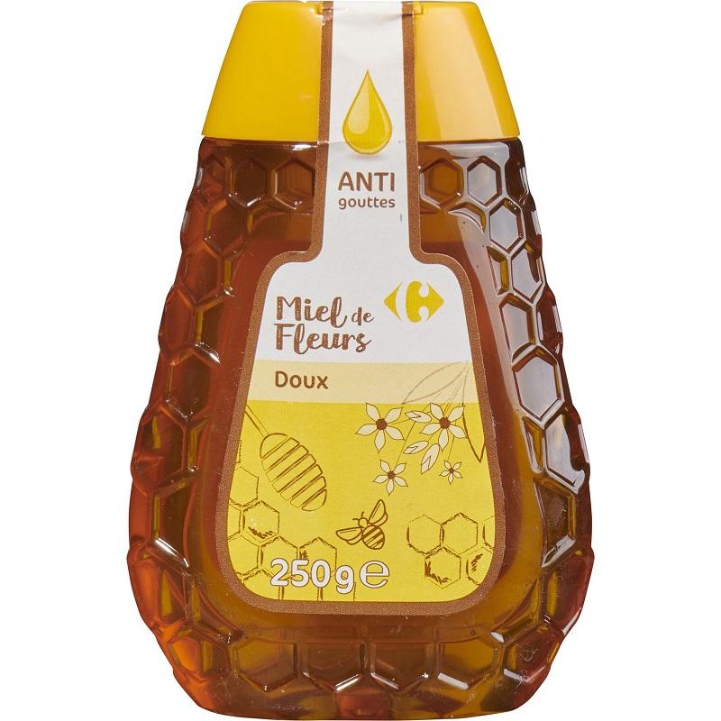 家福綜合蜂蜜 250g