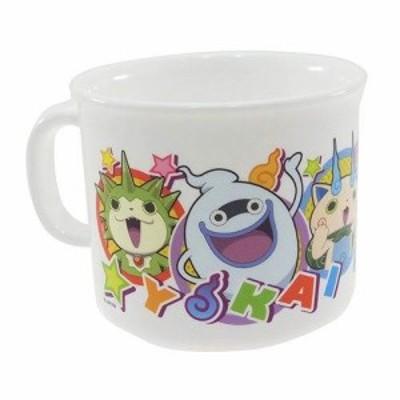 ◆妖怪ウォッチ[キッズ食器]プラカップ(プレゼント、贈り物、お土産,キャラクターグッツ通販、アニメキャラ(A5)