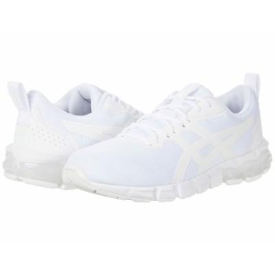 アシックス スニーカー シューズ レディース GEL-Quantum 90 2 White/White