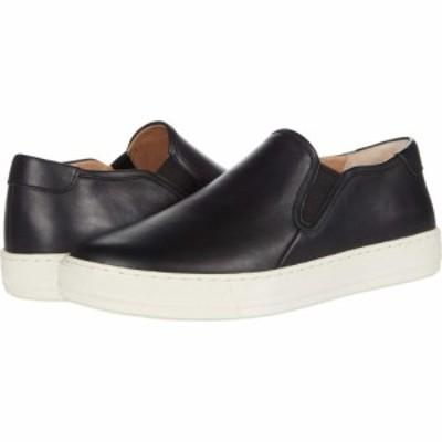 ヴィンス Vince メンズ シューズ・靴 Warwick Black Silk Calf Leather