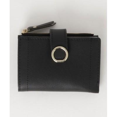 SVEC / スクエア ミニ ウォレット / Square Mini Wallet WOMEN 財布/小物 > 財布
