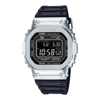(国内正規品)(カシオ)CASIO 腕時計 GMW-B5000-1JF (ジーショック)G-SHOCK メンズ 樹脂バンド 電波ソーラー デジタル