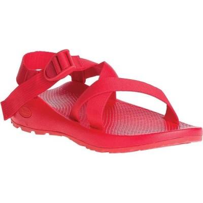 チャコ Chaco メンズ サンダル シューズ・靴 Z/1 Classic Sandal Flame Scarlet