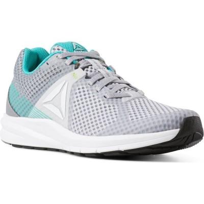 リーボック REEBOK レディース ランニング・ウォーキング シューズ・靴 Endless Road Running Shoes GREY/SOLID TEAL