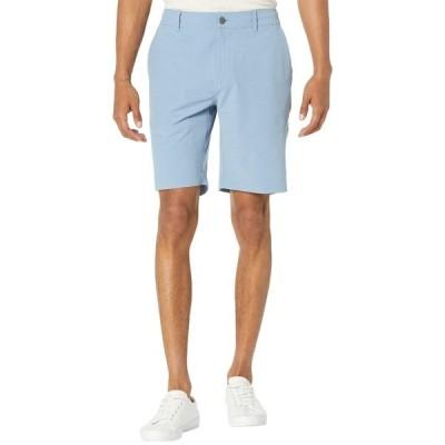 """ファエティ ハーフ&ショーツ ボトムス メンズ Belt Loop All Day Shorts 9"""" Atoll Blue"""