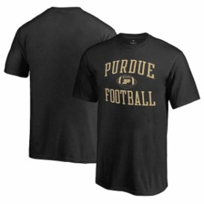Fanatics Branded ファナティクス ブランド スポーツ用品  Fanatics Branded Purdue Boilermakers Youth Black Neutral