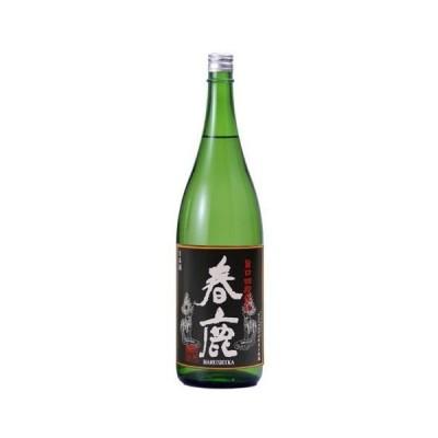 (株)今西清兵衛商店 春鹿 旨口四段仕込 純米酒1800ml e406
