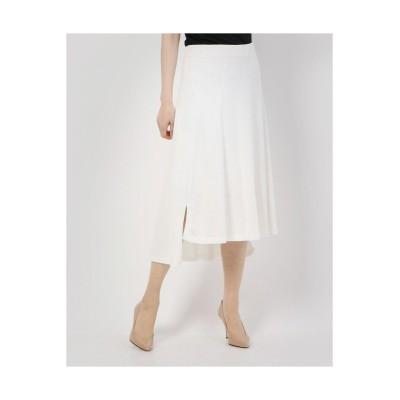 フィッシュテールフレアスカート Rename(リネーム) (ひざ丈スカート)Skirts