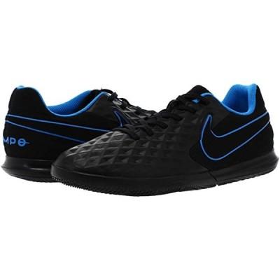 【25日 P最大32倍】(取寄)ナイキ ユニセックス レジェンド 8 クラブ インターチェンジ Nike Unisex Legend 8 Club IC Black/Black/Light Photo Blue/Cyber