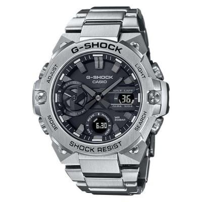 G-SHOCK G-STEEL GST-B400D-1AJF Bluetooth搭載ソーラー カシオ Gショック 国内正規品