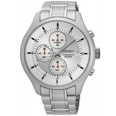 【並行輸入品】海外SEIKO 海外セイコー 腕時計 SKS535P1 メンズ クロノグラフ クオーツ