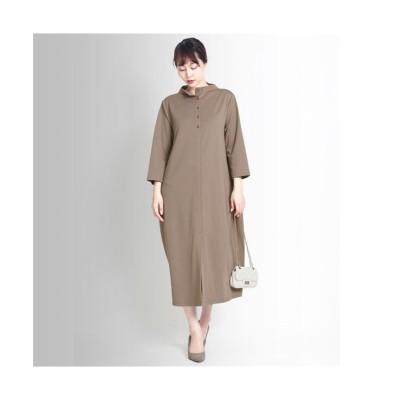 MARTHA(マーサ)コクーンシルエットワンピース (ワンピース)Dress