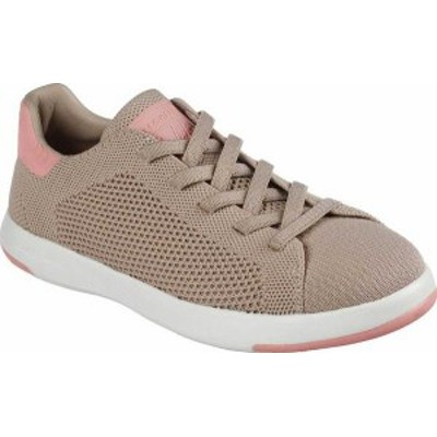 スケッチャーズ レディース スニーカー シューズ Women's Skechers C-Lites Bree'C Sneaker Taupe