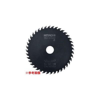 HIKOKI(日立工機) 0032-5235 チップソー(石膏ボード用.薄刃ブラック) 125mm 40枚刃 (00325235)