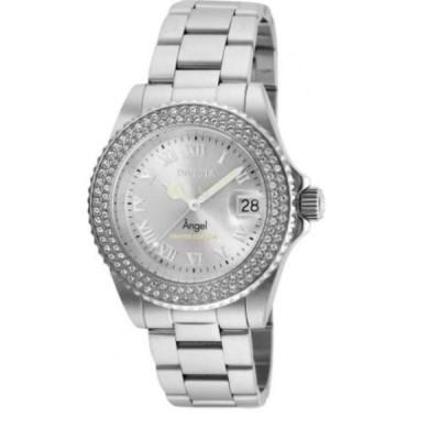 インビクタ Invicta インヴィクタ 女性用 腕時計 レディース ウォッチ シルバー I-Cruiseline-5